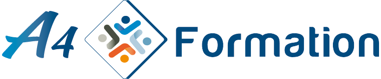 A4 formation logo