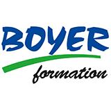 Boyer formation logo