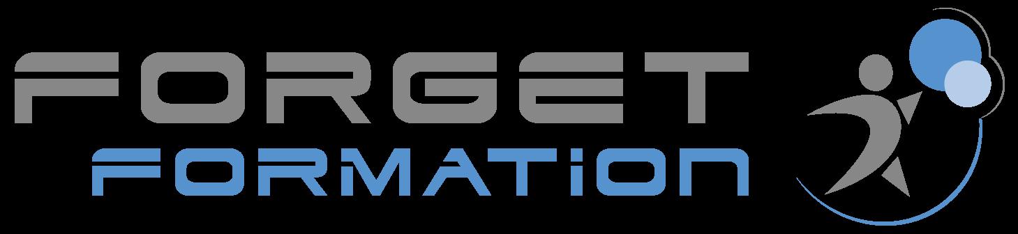Forgetformation logo