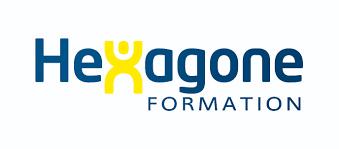 Hexagone formation