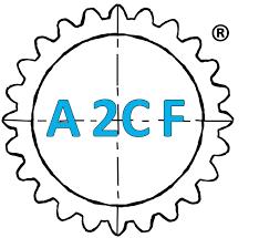 Logo a2cf