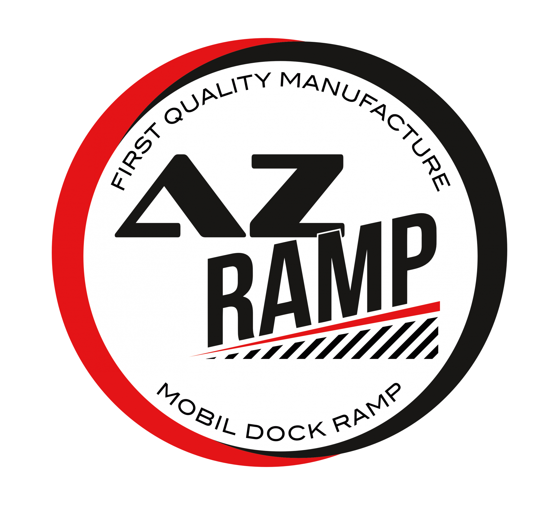 Logo az ramp