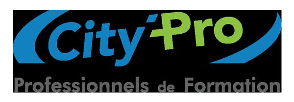 Logo citypro 2