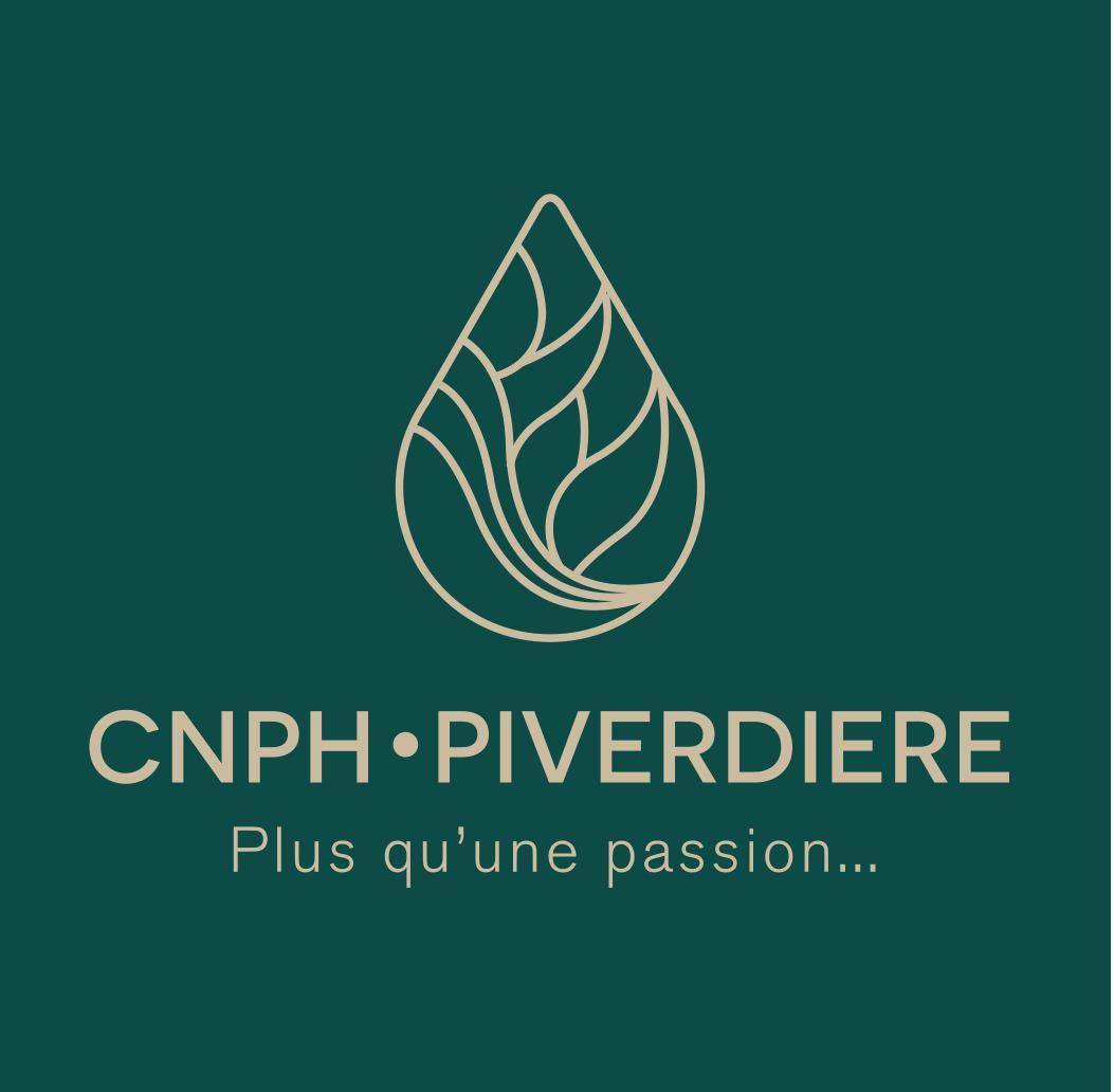Logo cnph piverdiere plus quune passion