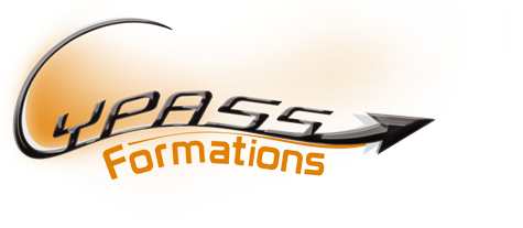 Logo cypass formations