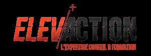 Logo elevaction