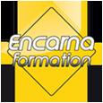 Logo encarna formation