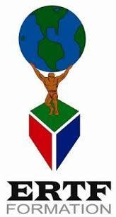 Logo ertf