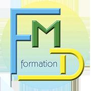 Logo fmd formation