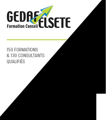 Logo gedaf