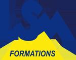 Logo lsm formations