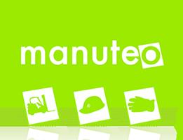 Logo manuteo expert de la formation en manutention et securite