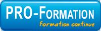 Logo pro formation