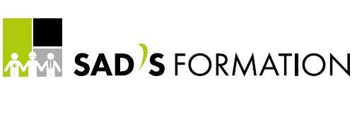 Logo sad s formation